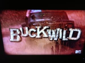 BUCKWILD title