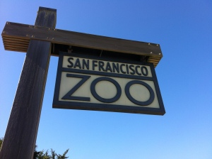 San Francisco Zoo -- an organization that knows how to listen.